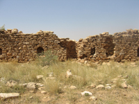 Ruined Mosque in Maduna
